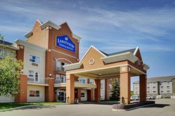 Lakeview Inns & Suites - Brooks