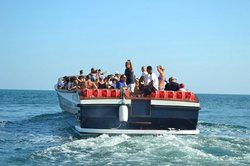 Motobarca Vittorio - Day Tours