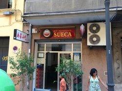 Bar Sueca