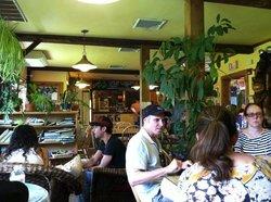 Riverbend Cafe