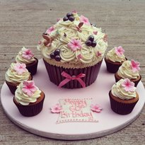 Rachel's Cupcakes