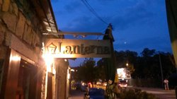 Lanterna Podgorica