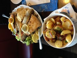 Restaurant Buhne XI