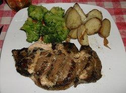 Marysville House Bar & Restaurant