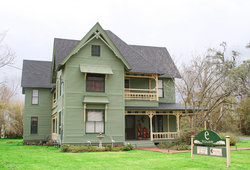 E House Inn Bed and Breakfast
