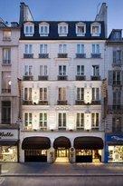 호텔 퓰리처 파리