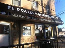 El Pollo Restaurant II