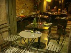 383 Restaurant