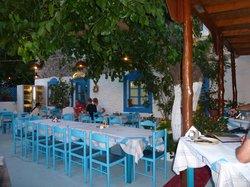 Ampavris Taverna