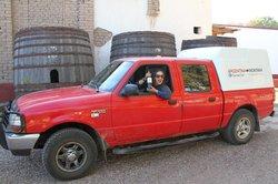 Winery La Abeja