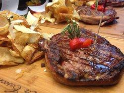La Cosecha Argentinian Steakhouse