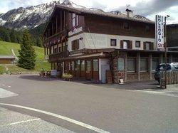 Ristorante Hotel Dolomiti al Passo di Lavaze