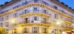 貝斯特威斯登羅斯福酒店