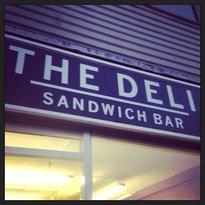 The Deli Didcot