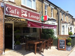 Cafe Lounge Enfield