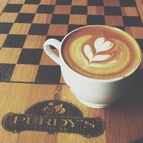 Purdy's Coffee Company