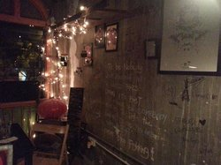 De Yard cafe