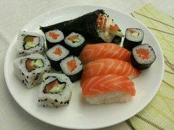 Sapori d'Oriente - Sushi Wok