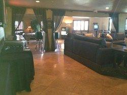 BJS Lounge