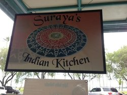 Surya's Indian kitchen