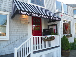 Bridge Street Bistrot & Wine Bar