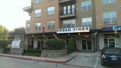 Urban Vines Wine Bistro