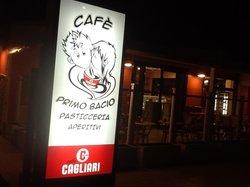 Cafe' Primo Bacio