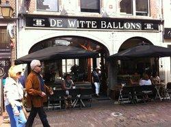 De Witte Ballons