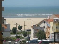 Praia da Figueira (Figueira Beach)