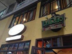 Barao do Cafe