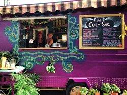 Cafe Cul De Sac