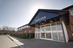 Travelodge Wakefield Woolley Edge M1 Northbound