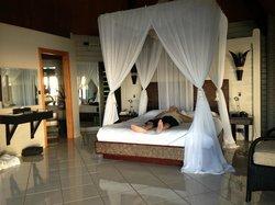 NZ designed sealy's posturepedic Super Kind Beds so comfy