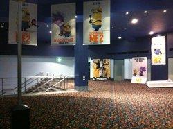 Event Cinemas Pacific Fair