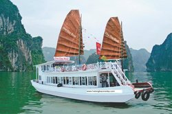 Halong Bay One Day - Day Tours