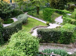 Botanical Garden of Trieste