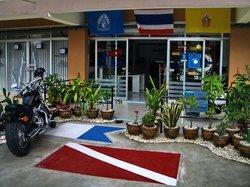 Gulf Siam Divers Co., Ltd.