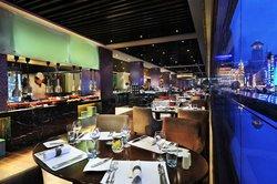 Sofitel Mosaic Restaurant