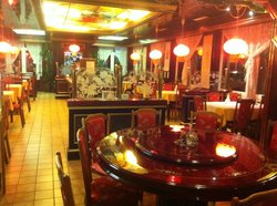 Chinarestaurant Pavillon