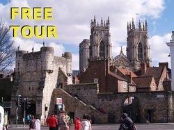 White Rose York Free Tours - Day Tours