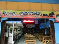 Blue Carabao Diner