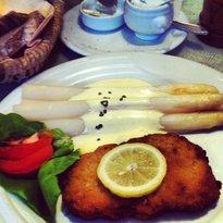 Restaurant Daus