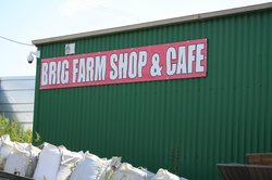 Brig Farm Shop & Cafe