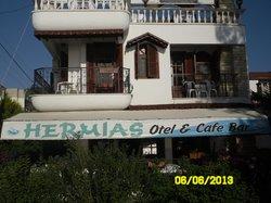 Hermias Otel Cafe