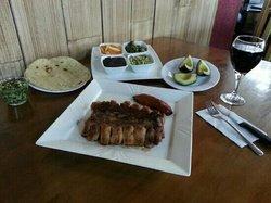 Coca Loca Steak House