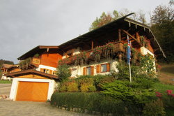 Friedwiese Guesthouse