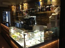 Baia Cafe