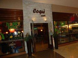 Coqui Cafe