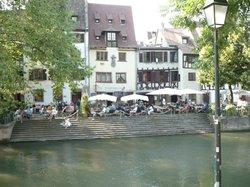 La Taverne Du Quai