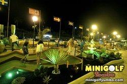 Minigolf Yumbo